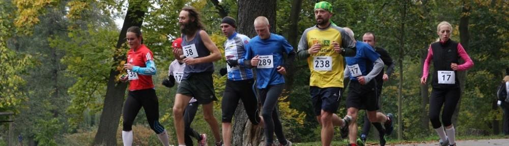 Pražský maraton – Memoriál Iva Domanského